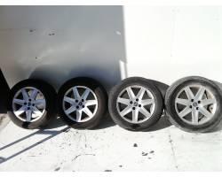 4 Cerchi in lega FIAT Idea 1° Serie
