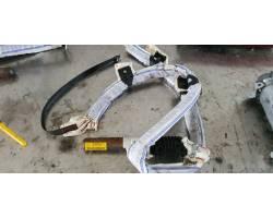 Airbag a tendina laterale Sinistro Guida OPEL Corsa D 5P 1° Serie