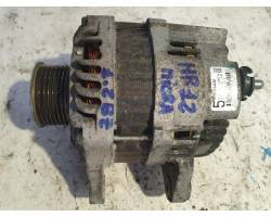 Alternatore NISSAN Micra 7° Serie