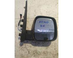 Specchietto Retrovisore Destro CITROEN Nemo Serie (08>18)
