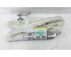 Airbag a tendina laterale passeggero LAND ROVER Range Rover Evoque 1° Serie