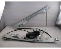 Alzacristallo elettrico ant. SX guida RENAULT Clio Serie (08>15)