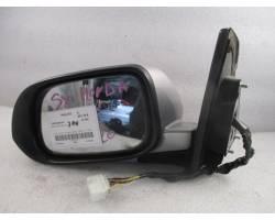 Specchietto Retrovisore Sinistro HONDA Civic Berlina 4P (04>12)