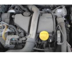 Motore Completo RENAULT Megane Serie (08>15)