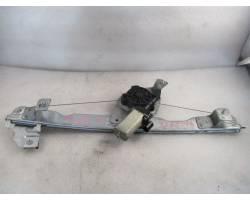 Alzacristallo elettrico ant. SX guida DACIA Sandero 1° Serie