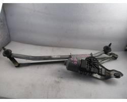 Motorino tergi ant completo di tandem DACIA Sandero 1° Serie