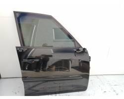 Portiera anteriore Destra CITROEN C4 Grand Picasso (06>13)