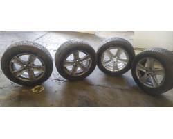 4 Cerchi in lega BMW X5 (F15) (13>18)