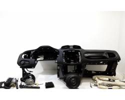 Kit Airbag Completo JEEP Renegade Serie