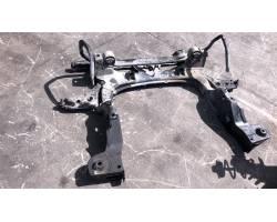 Culla Motore MERCEDES Classe A W169 3° Serie