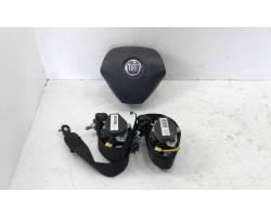 Kit Airbag senza cruscotto FIAT Qubo 1° Serie