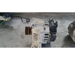 Alternatore MERCEDES Classe A W168 2° Serie
