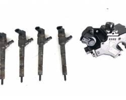 Kit pompa ed iniettori FIAT Grande Punto 1° Serie