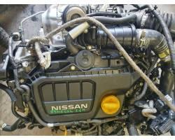 Motore Completo NISSAN Qashqai Serie