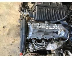 Motore Completo FIAT Fiorino 1° Serie