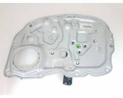 Meccanismo alza vetro Ant. DX FIAT Idea 1° Serie