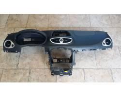 Cruscotto completo di Airbag Passeggero RENAULT Clio Serie (08>15)
