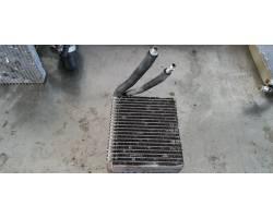 Radiatore stufa MERCEDES Classe A W168 2° Serie