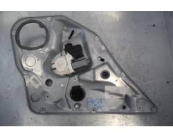 Cremagliera posteriore sinistra guida SEAT Ibiza Serie (05>08)