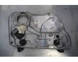 Cremagliera anteriore sinistra Guida SEAT Ibiza Serie (05>08)