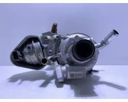 Turbina FIAT 500 X 1° Serie