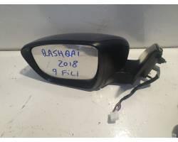 Specchietto Retrovisore Sinistro NISSAN Qashqai Serie