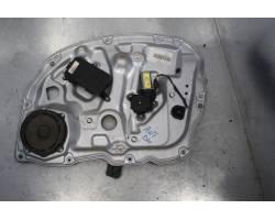 Cremagliera anteriore destra passeggero FIAT Idea 2° Serie