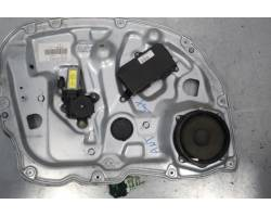 Cremagliera anteriore sinistra Guida FIAT Idea 2° Serie