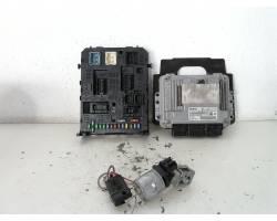 Kit avviamento motore PEUGEOT 5008 1° Serie