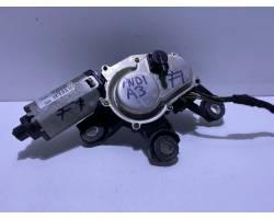 Motorino Tergicristallo Posteriore AUDI A3 Serie (8P)