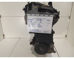 Motore Completo RENAULT Megane ll Serie (06>08)