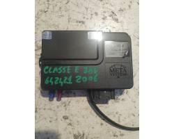 META SISTEM localizzatore GPS MERCEDES Classe E Berlina W211