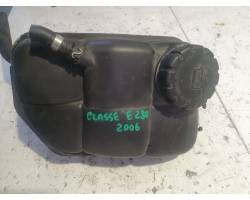 Vaschetta liquido radiatore MERCEDES Classe E Berlina W211