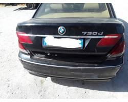 Cofano Baule Posteriore BMW Serie 7 E65/E66/E67/E68