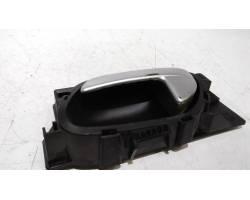 Maniglia interna anteriore Sinistra PEUGEOT 207 1° Serie