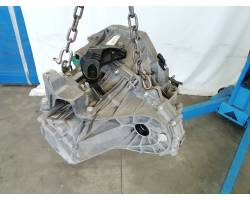 Cambio Manuale Completo RENAULT Megane Serie (08>12)