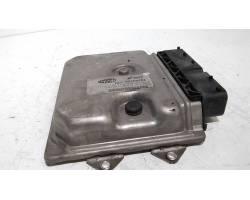 Centralina motore FIAT 500 L 1°  Serie