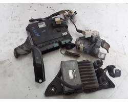 Kit Centralina Motore TOYOTA Rav4 5° Serie