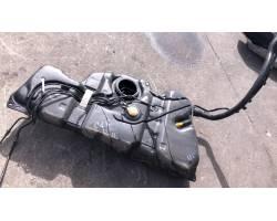 Serbatoio carburante CITROEN C4 Picasso (06>13) Mk1