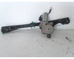 Cremagliera anteriore sinistra Guida FIAT Punto Berlina 3P 2° Serie