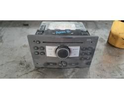 Autoradio MP3 OPEL Meriva 1° Serie