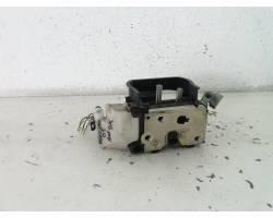 Serratura Anteriore Sinistra FIAT Multipla 2° Serie