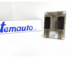 Centralina motore FIAT Punto EVO