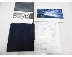 Porta documenti PEUGEOT 308 2° Serie