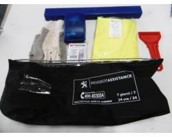kit triangolo emergenza PEUGEOT 308 2° Serie