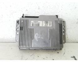Centralina motore DAEWOO Matiz 1° Serie