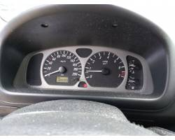 RICAMBI AUTO PER OPEL Agila 2° Serie 2007 1200 Benzina z12xep RICAMBI USATI