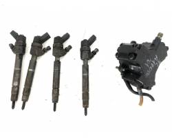 Kit pompa ed iniettori MERCEDES Classe A W168 1° Serie