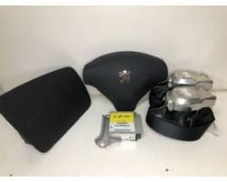 Kit Airbag Completo PEUGEOT 107 1° Serie