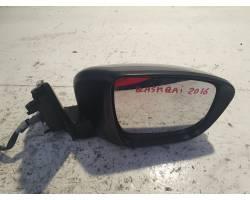 Specchietto Retrovisore Destro NISSAN Qashqai Serie